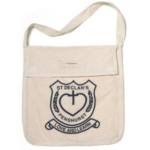 Calico Library Bags manufacturer