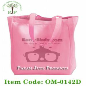 Canvas Tote Bags exporter