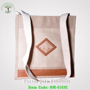 Jute Corporate Bags exporter from Kolkata