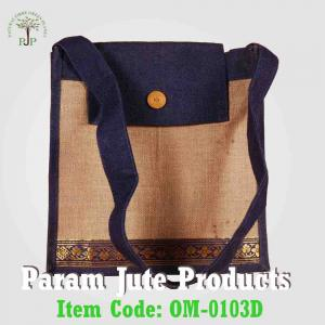 Jute Conference Bags supplier