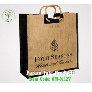 Promotional Jute Tote Bags in India