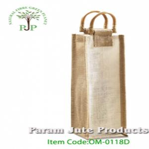Single Bottle Wine Bags manufacturer