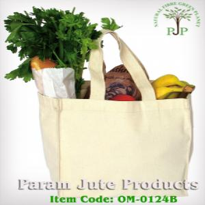Grocery Tote Bags manufacturer & exporter