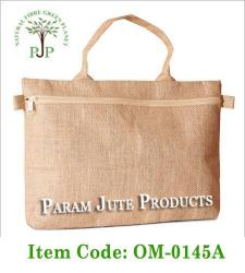 Jute Laptop Bags manufacturer