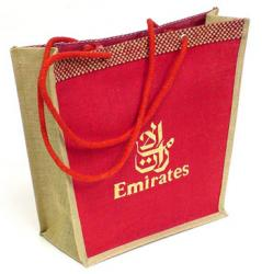 Promotional Jute Bags exporter from India