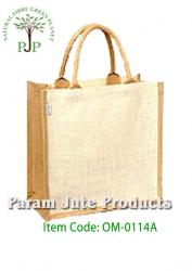 Jute shopping bags manufacturer
