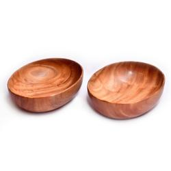 Wooden bowl supplier