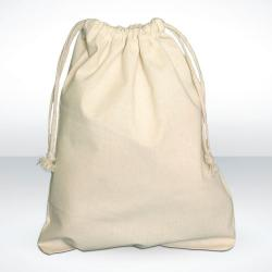 Cotton drawstring bags manufacturer from India