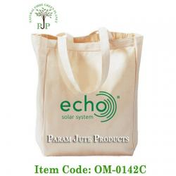Promotional Canvas Tote Bags manufacturer