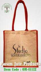 Manufacturer of Promotional Jute Bags from Kolkata