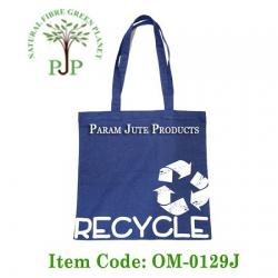 Tote Bag with screen printing