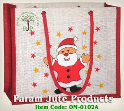 Christmas gift bags manufacturer in India