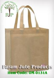 Canvas Shopping Tote manufacturer in India