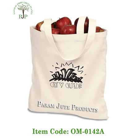 3baf5a3aee Manufacturer and exporter of jute bags and cotton bags from India
