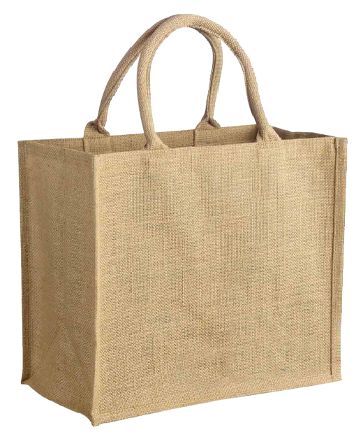 Jute Shopping Bags | Eco friendly Carry Bags manufacturer