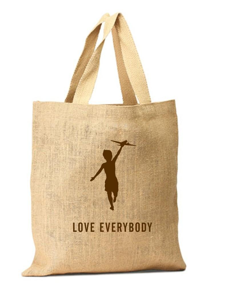 407f0db34 Jute Shopping Bags